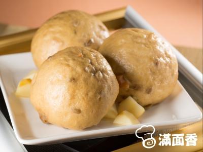 【滿面香】拔絲芝士(乳酪) - 4入裝