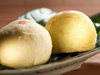 綠豆小月餅