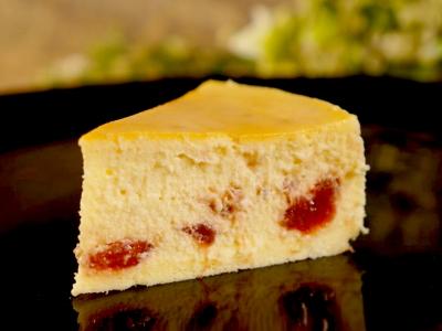真愛草莓重乳酪蛋糕
