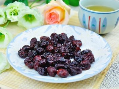 進口蔓越莓乾果