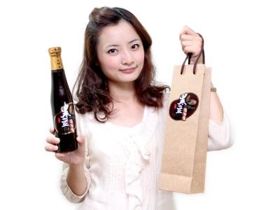 將軍黑豆蔭油膏(單瓶附提袋)