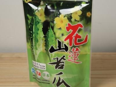 花蓮山苦瓜茶
