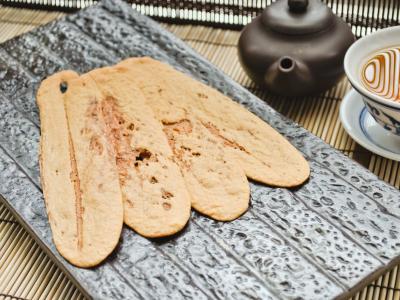 牛舌餅(花生)