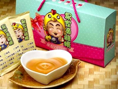 易家原味滴雞精(12包入)
