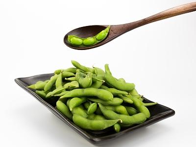 【神農良食】神農獎薄鹽芋香毛豆