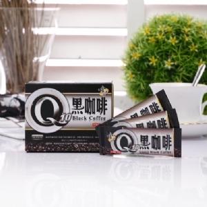 正捷國際Q10黑咖啡(15包入)5袋