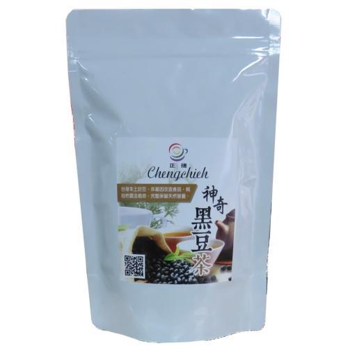 正捷國際 神奇黑豆茶(15入)