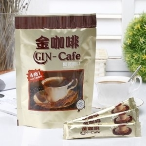 正捷國際 金咖啡 (10條入)