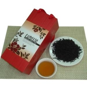 正捷國際 蜜香紅茶 (100g)