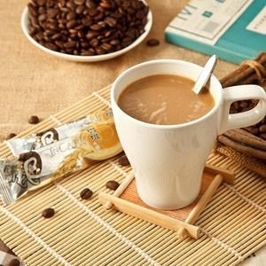 正捷國際 減糖銀咖啡 (20條入)