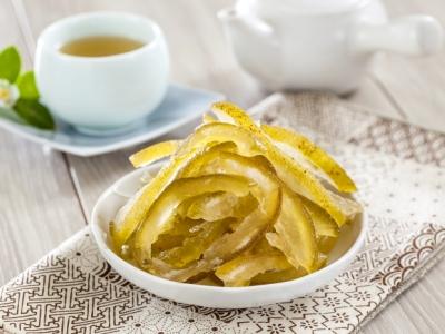 黃金柚子皮