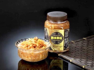 鵝油蔥酥500ml