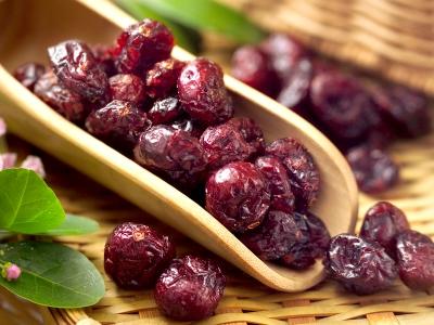天然蔓越莓乾