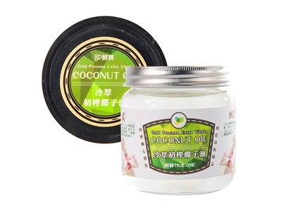 鮮粹 冷萃初榨椰子油