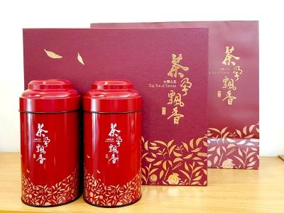 茶孕飄香禮盒
