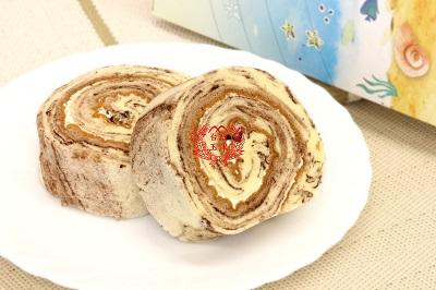 木紋彌月蛋糕(因以冷藏寄送,運費無法與常溫產品一起計算)