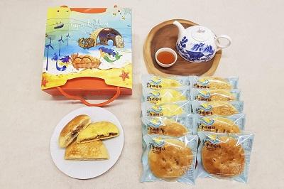 海宴~海味鮮酥餅禮盒