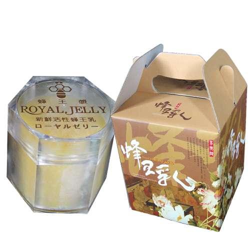 【客錸】優選台灣高級生鮮蜂王乳 <低溫配送> (500gx1)