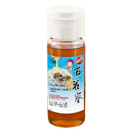 【客錸】優選台灣百花蜜(400gx1)