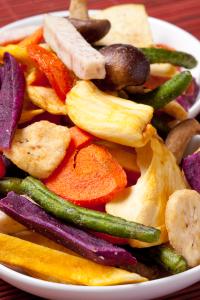 綜合脫水蔬果