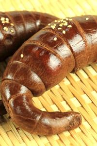 巴西巧克力牛角