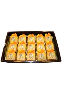 台灣鳳梨酥禮盒(15入)