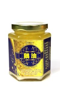 純鵝油250ml