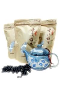 將軍黑豆茶