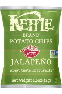 Kettle®K董洋芋片-墨西哥辣椒(42g)