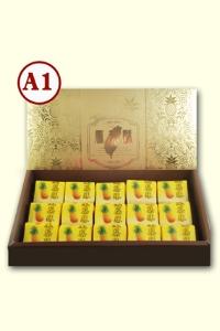 鳳梨酥禮盒15入