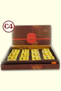 【皇家禮讚禮盒】鳳梨酥12入