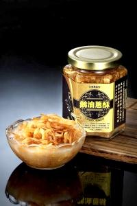 鵝油蔥酥250ml