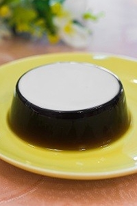 格哆莉-阿薩姆紅茶露凍