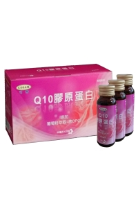 【可善】Q10膠原蛋白飲