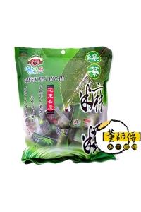 綠茶小麻糬