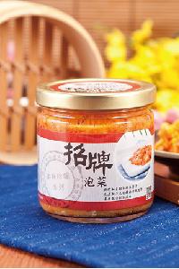 天府臻饌-招牌泡菜 -=熱銷商品=-