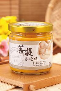 天府臻饌-菩提杏鮑菇(全素)