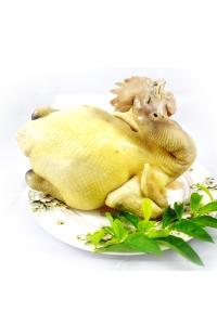 源汁鹹水雞(全雞)