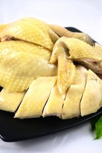 源汁鹹水雞(全雞分切)