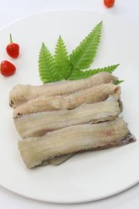A019野生現撈無刺白帶魚清肉100g±5%
