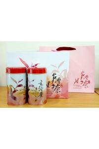 台灣好茶禮盒