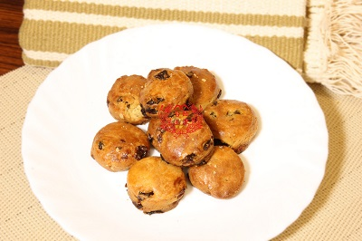 小葡萄酥(半份)