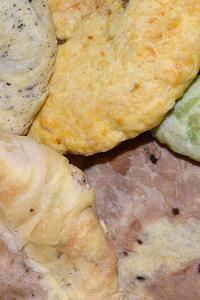 海宴雙饗B~五色酥餅+阿拉牛奶棒