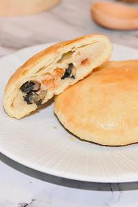 海宴雙饗D~牡蠣酥餅+阿拉牛奶棒