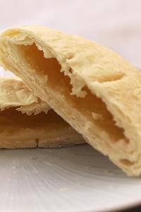海宴雙饗A~奶油酥餅+阿拉牛奶棒