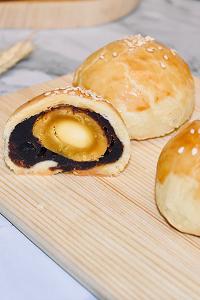 精裝A~寶貝蛋黃酥+特色酥餅