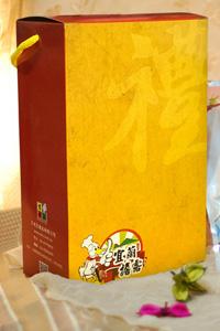 小禮盒牛舌餅(四入)