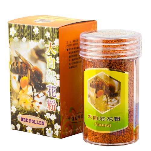 【客錸】優選台灣茶花粉(300gx1)