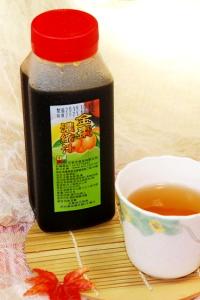 金棗濃縮汁