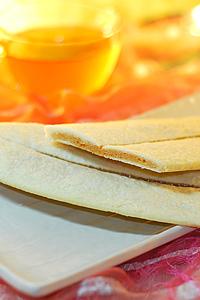 軟式牛舌餅(鮮奶)